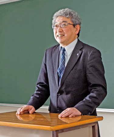 幡山剛士先生
