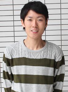 中岡 達也さん