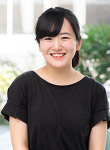 穐田 優花さん