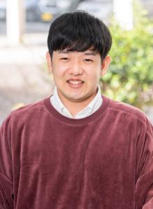 小野川 太一さん