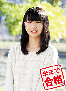 川野 美沙さん