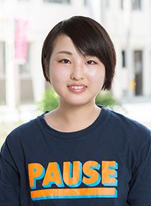 島田 怜果さん