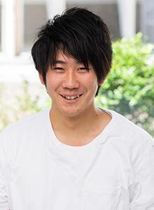 新田 康平さん