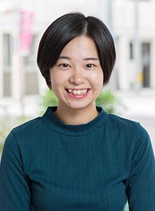 松村 春香さん