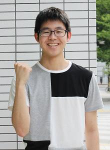 梶田 康平さん
