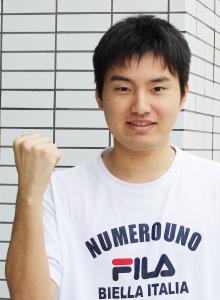 竹本孝斗さん