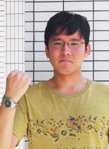 柳村雄司さん